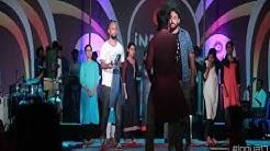 Jimikki Kammal-Vineeth Live Performance@CETkr