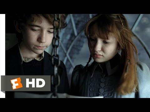 A Series of Unfortunate Events (3/5) Movie CLIP - We're Too Late (2004) HD