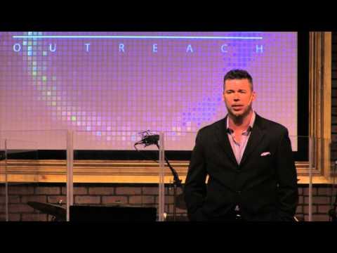 NSPIRE Outreach Church service. Teaching: Prayer 1