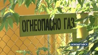 В Велижановке 200 жилых домов до сих пор остаются без газа