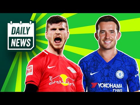 How PSG Ruined The Transfer Market AGAIN + Chelsea Want Leicester's England STAR! ► Daily News