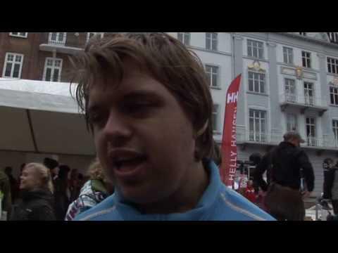 Video - Århus sweetheart