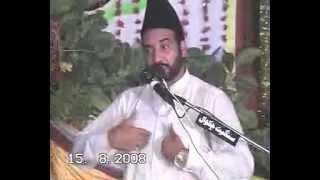 Dr israr aur zakir nayk waghera by allama ali nasir talhara
