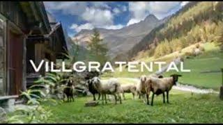 Loches - Almhüttenurlaub im Villgratental / Winkeltal in Osttirol - Österreich