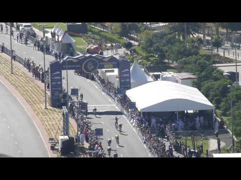 Marcel Kittel wins final stage of Tour Dubai 2016