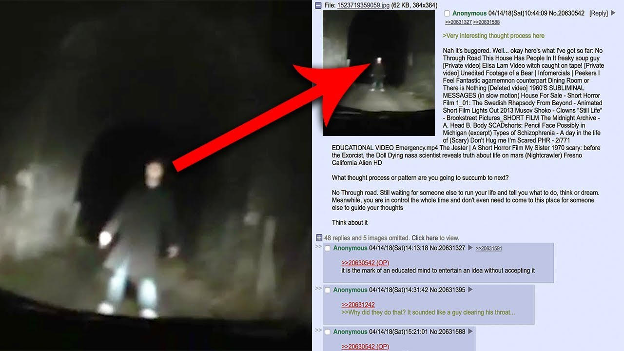 Top 15 Most Scary Videos Found...
