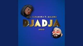 Djadja feat Maluma Remix