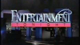 'Entertainment Tonight' - Show Intro (1982 version)