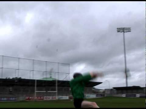Batting a Ball Overhead Common Errors