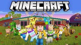 🤠 Descarga Toy Story 4 en Minecraft PE