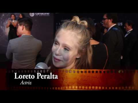 Loreto Peralta  Entrevista 2017