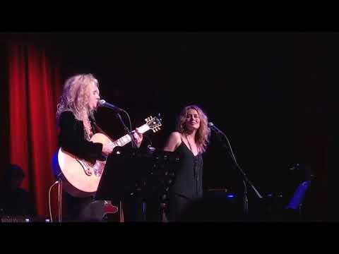SHEL Lynne & ALLISON Moorer, Where Im From aka Alabama Frame of Mind Nashville 1 Sept 2017