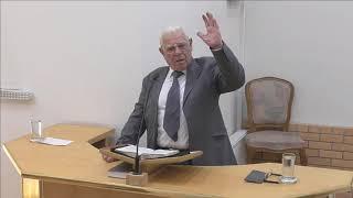 Ησαΐας να' 01-08   Νικολακόπουλος Νίκος