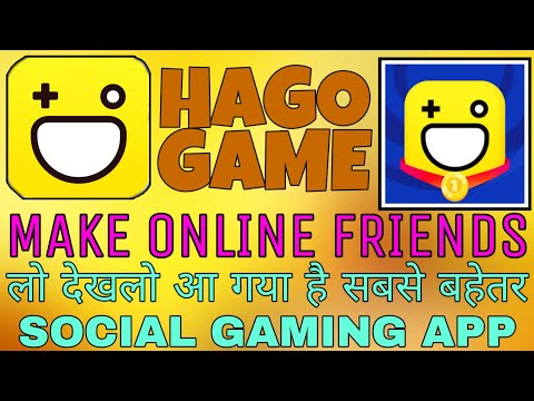 Hago Game | Review And Gameplay, Live Voice Chat, Play With Friends