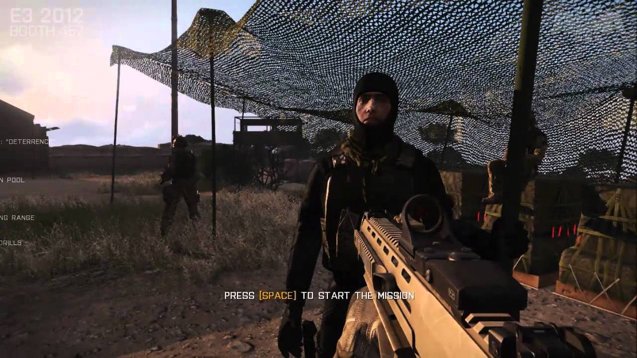 ARMA III Continues To Look Absolutely Absurd | Rock Paper