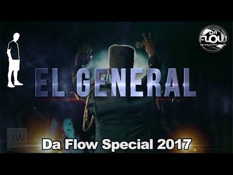 Da Flow Special, Edgardo Franco 'El General' - Da Flow Internacional.
