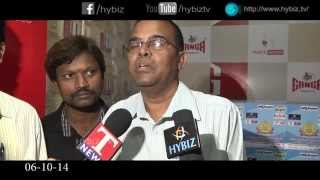 Prasad at Dasara Diwali Draw Namaste Telangana - HYBIZ.TV