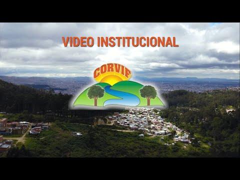 Video Institucional Corporación Vida del Río Fucha CORVIF