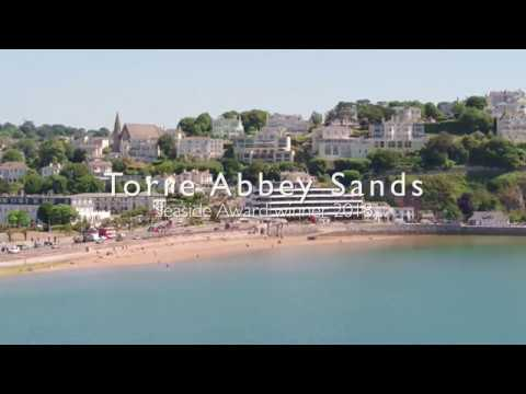 Torre Abbey Sands