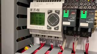 PLC Timer Setting 2