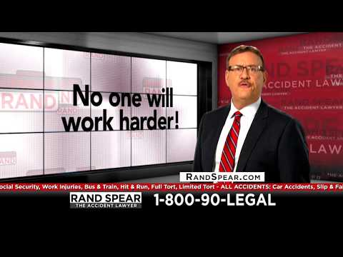 Demand Rand:: Philadelphia Car Accident Lawyer Phone: 215-688-5644
