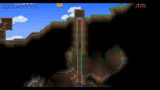 Terraria Multiplayer #1 1/6 (No Commentary)