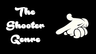 Video Game Genre Analysis - Shooter