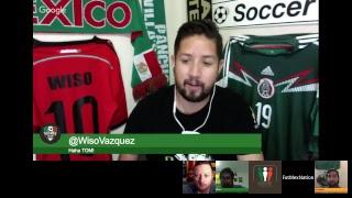 The Mexican Soccer Show: Liguilla SemiFinals, Europeos & El Tri's Upcoming Summer thumbnail