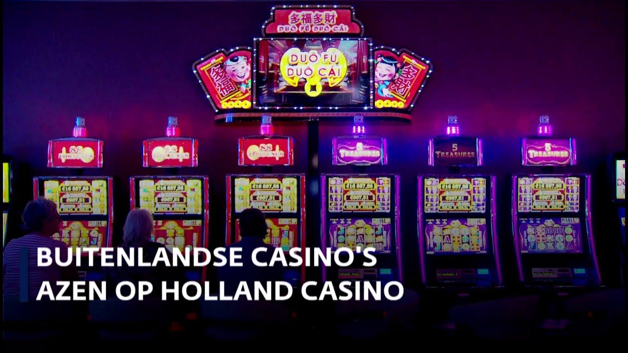 Casino S