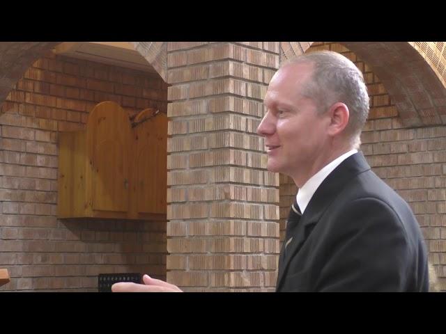 Iványi Miklós Igehirdetése 2019.08.18. Megbékélés Háza Templom - Országos Csendesnapok
