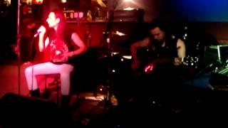 Rock Street - Дитя войны (19.12.2014 г)