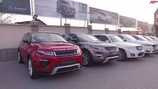AUTOEXPRES – автосалон по продажам автомобилей.