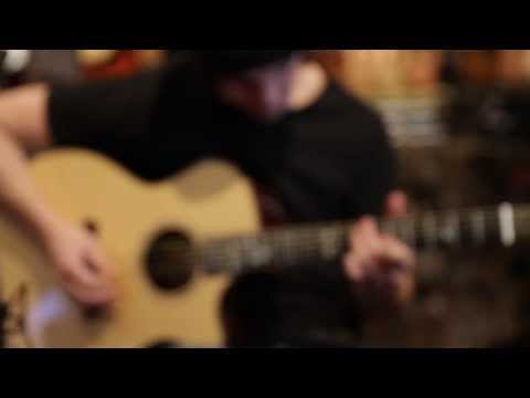 Taylor 900 Series Acoustic Guitars | Quest Music Store