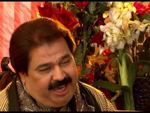Tedi Mehrbani Sanwal super hit HD  song 2016 / shafaullah khan rokhri