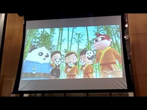 20170427 NESTLÉ MALAYSIA BERHAD 33RD AGM ~~ PRODUCT VIDEO