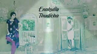 Love song whatsapp status💘💜| Kalavani | Innoru ithayama enakulla thudicha | #Kalavani2 #Lovestatus