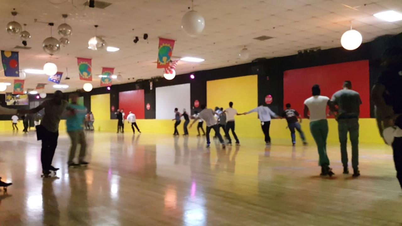 Roller skating rink huntsville al - January 30 2017
