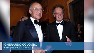 Addio a Francesco Saverio Borrelli, Gherardo Colombo: