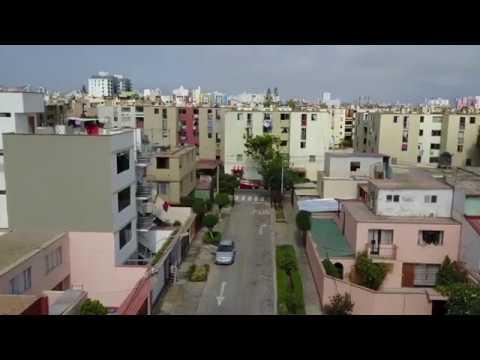 Distrito San Miguel - Lima Perú