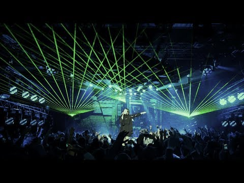 Alan Walker - Faded (Live Performance)