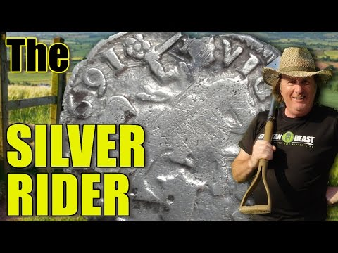 AMAZING - Silver Rider Hammered (Ep220)