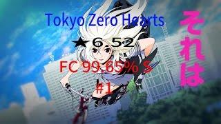 osu! Faylan - Tokyo Zero Hearts FC #1