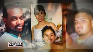 Pt. 4: Bride-to-Be Vanishes 3 Weeks Before Wedding - Crime Watch Daily with Chris Hansen