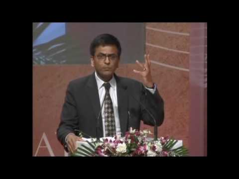 Address by Hon'ble Justice D Y Chandrachud