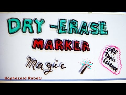 dry-erase-marker-magic---science-experiment