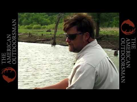 Fishing Tips - Spring Cold Fronts