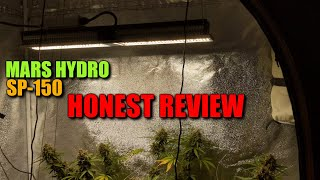 MarsHydro SP 150 HONEST Review