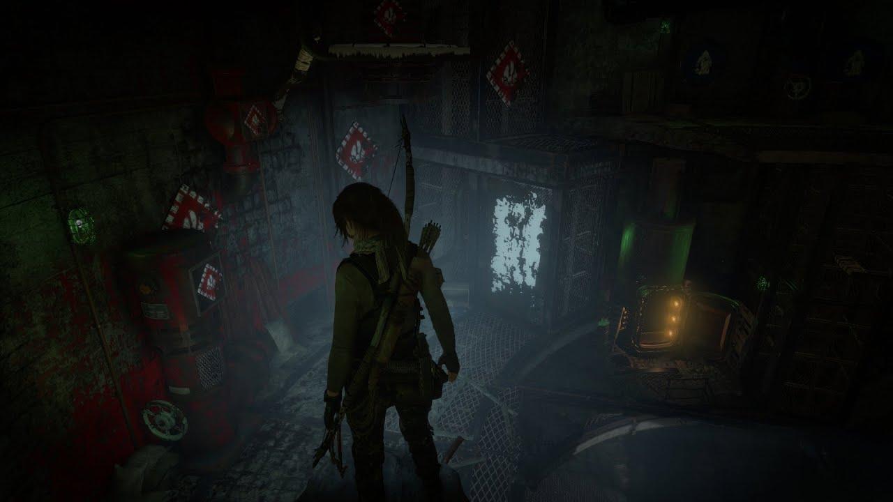 Rise of the tomb raider cold darkness awakened xbox - Rise of the tomb raider cold darkness ...