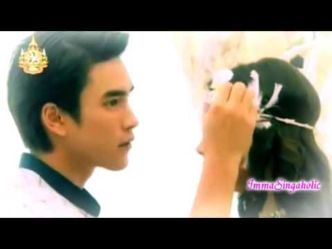Thai Nadech & Yaya MV - Beautiful In White