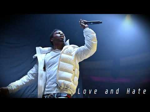 """[FREE] Roddy Ricch x Polo G Type Beat - """"Love & Hate""""   Guitar Type Beat"""